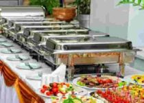 Catering license in Dubai