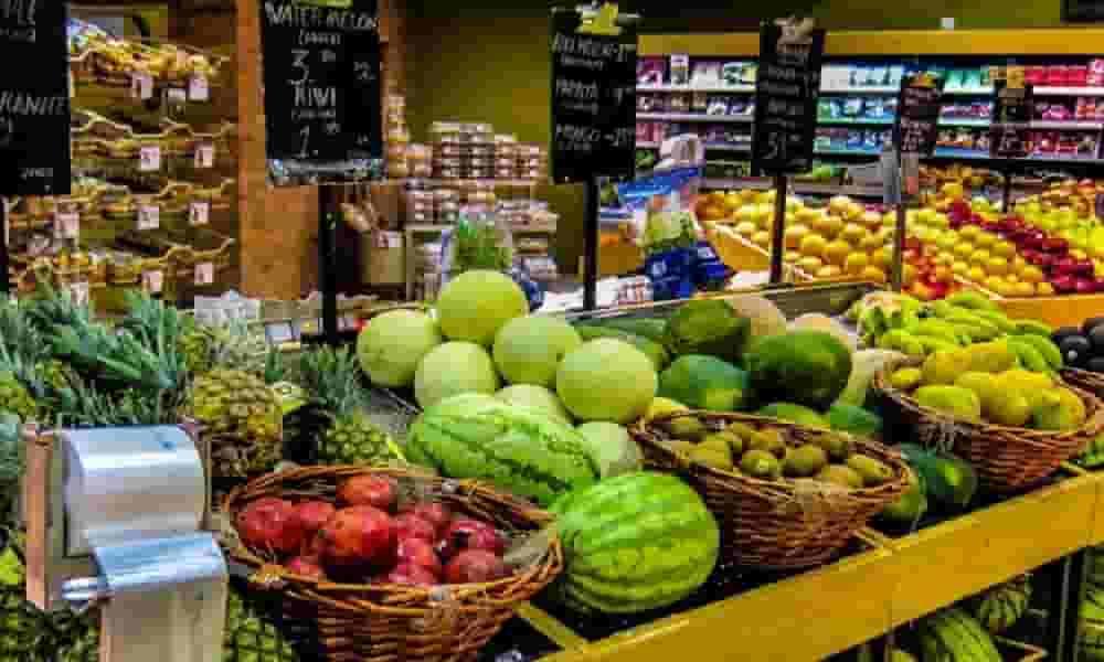 Grocery License in Dubai