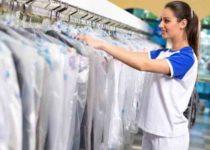 Laundry license in Dubai