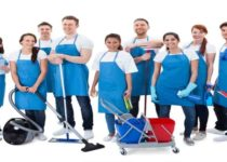 Cleaning company license in Dubai
