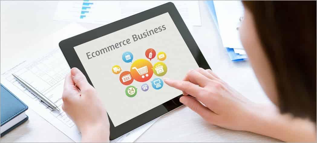 E commerce license in Dubai