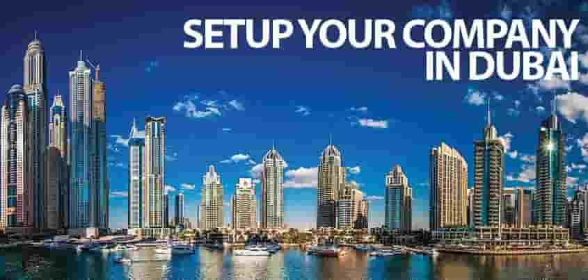 Dubai Mainland license