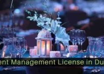 Event License in Dubai