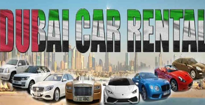 Rent a car License in Dubai
