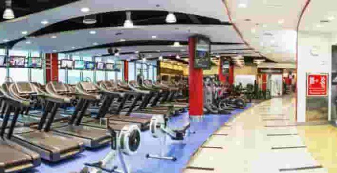 Gym license in Dubai